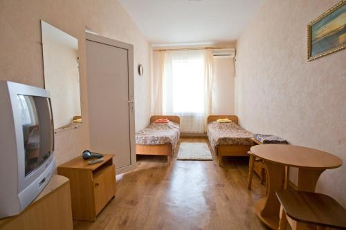 Гостиница Радужная