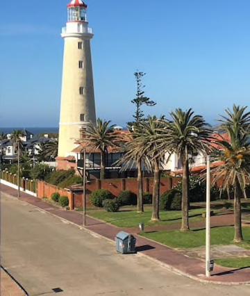 cozy apt right next to punta del este lighthouse, Punta del Este