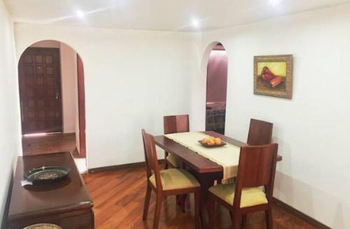 Habitacion para dos personas, Bogota