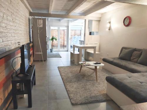 Design duplex in Schiltigheim