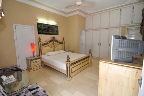 HotelNew Cape Grace Islamabad