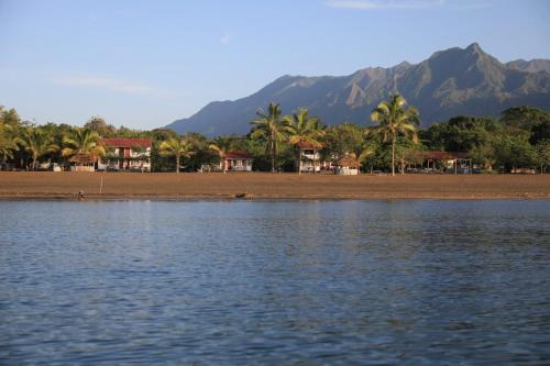 Matema Lake Shore Resort