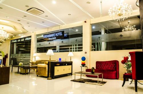 Dreamwave Hotel Roxas, Roxas