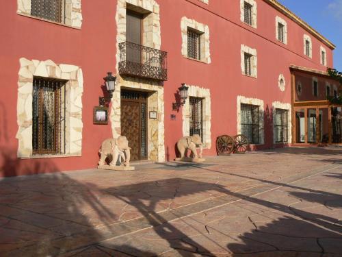 Отель Hotel Caseta Nova 0 звёзд Испания