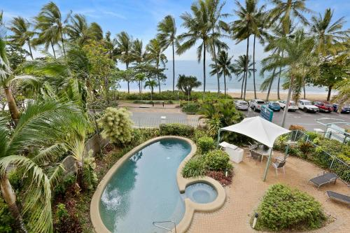 Trinity Waters Boutique Beachfront Holiday Apartments