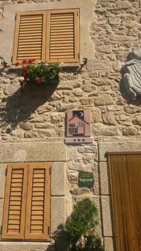 Casa del Abuelo Román