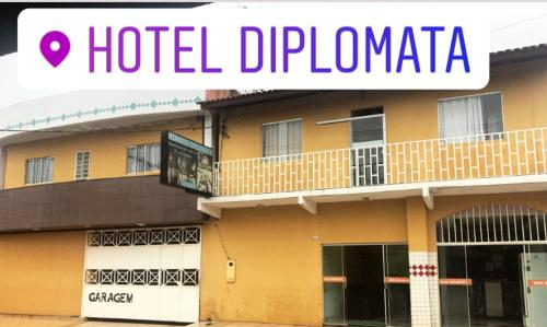 Hotel diplomata