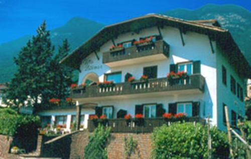 Отель Pension Latemar 0 звёзд Италия