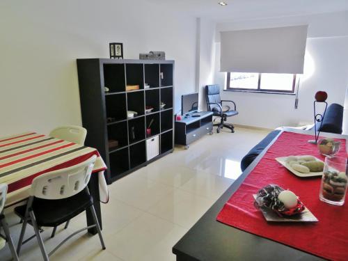 Confortável T2 em Vila Real de Santo António