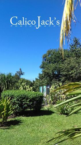 Calico Jack's Resort, Sayab Camp