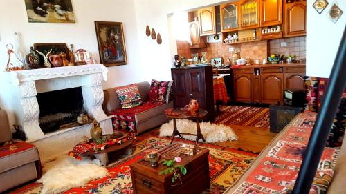 TRADITIONAL HOUSE BERHAMI