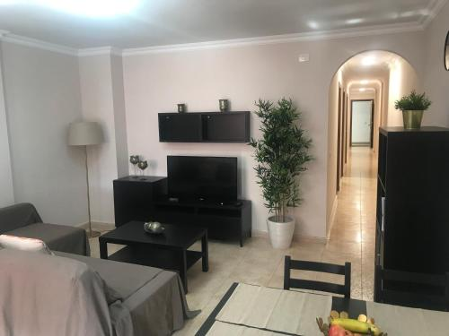 Apartamento Mundo La Palma B