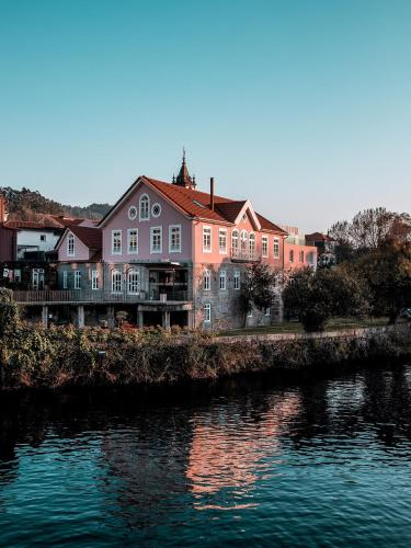 Ribeira Collection Hotel - Piamonte Hotels