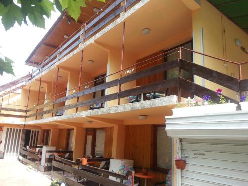 Family Hotel Julian