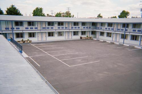 Stardust Motel