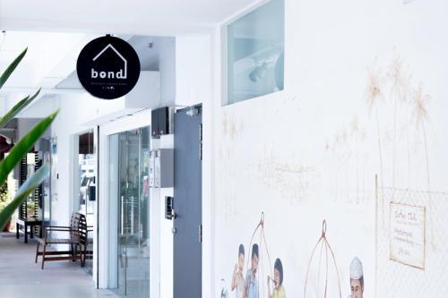 Bond Boutique Capsule Hotel @ Bugis, Singapour