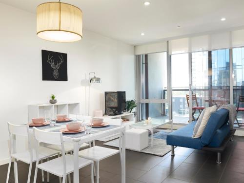 Experience a Private Escape with Luxury Amenities, Melbourne