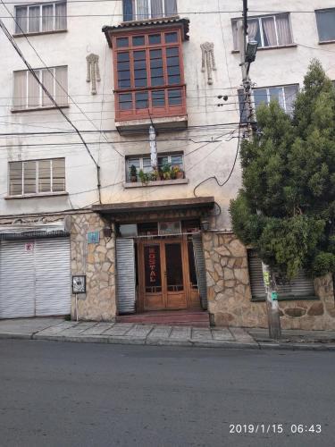 Hostal Will's, Ла-Пас