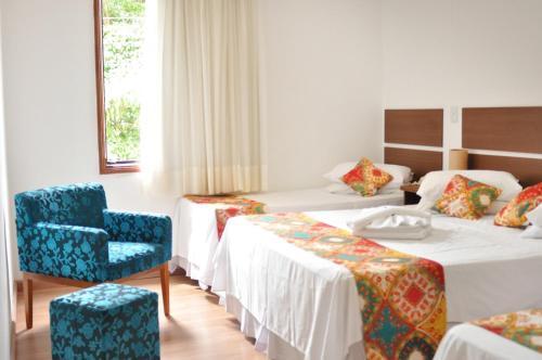 Hotel Vitoria Marchi