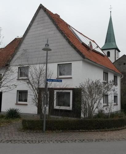 WohnHaus21