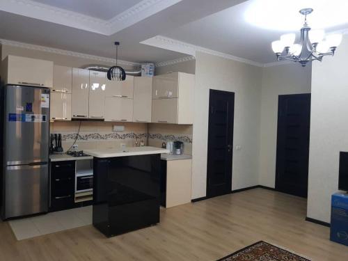 Cozy apartment - Academy, Bishkek