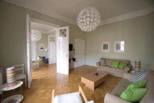 Alisha Residence, Budapest