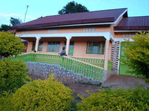 KIMBEJJA SERENE HOUSE, Kampala