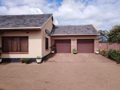 Zambezi Ultima Apartment, Livingstone