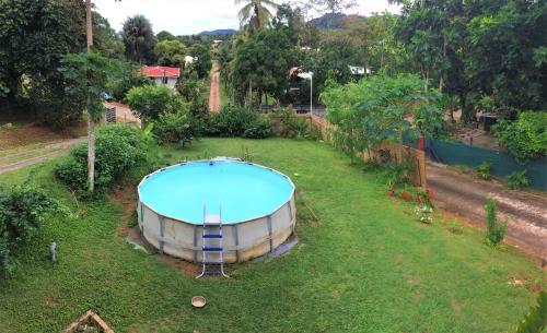 Studio Route de Bourda, Cayenne