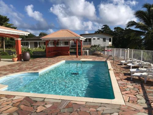 Villa Lot. Seguineau, Le Lorrain 97214, Martinique, Le Lorrain