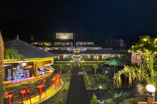 The Culture Resort, Pokhara