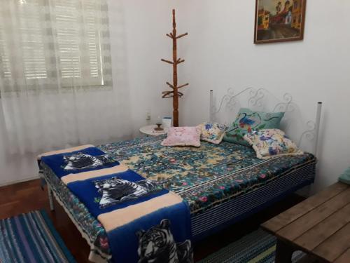 Casa Azul Hospedaria