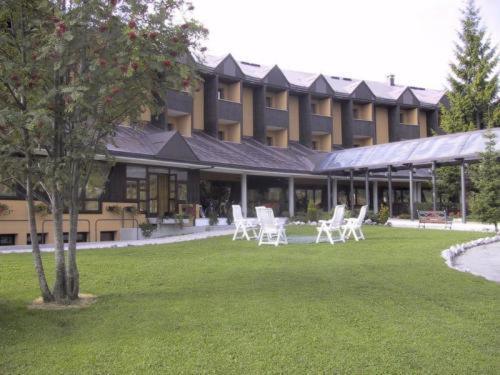 foto Hotel Antares (Piancavallo)
