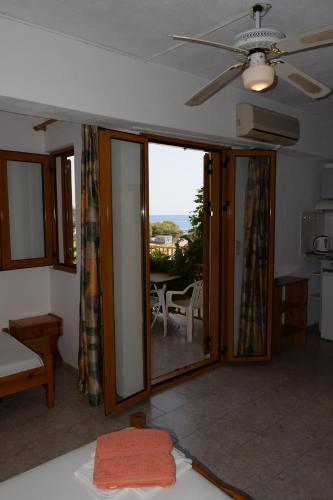Lissos Rooms Sougia, Soúgia