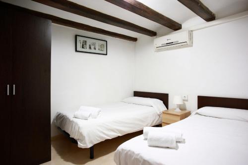 Suites Ara367 Barcelona