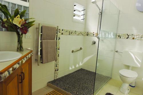 Moana Oasis Villa, Rarotonga