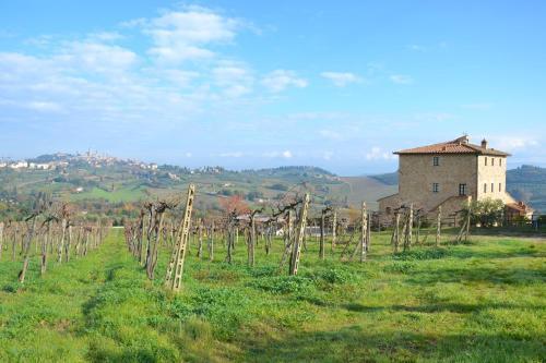 foto Agriturismo Il Casolare Di Bucciano (San Gimignano)
