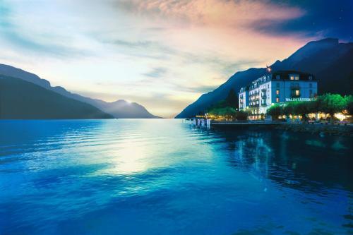 Seehotel Waldstätterhof Swiss Quality Hotel Brunnen