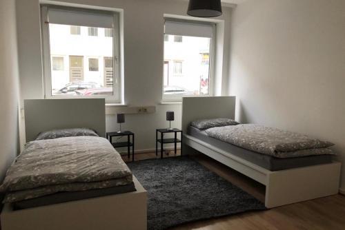 6817 City-Apartment, Hanôver