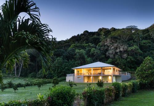 Kakaia Retreat, Rarotonga