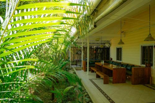 STAY Bocas, Bocas Town
