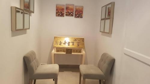 Villa Bérü, maison d'hôtes de charme, Dakar