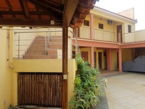 CoWork Stay São Tomé, São Tomé