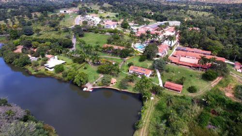 Canto da Siriema Resort