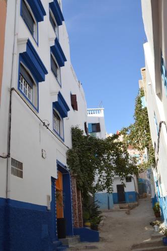 Lespot Surf Camps, Agadir