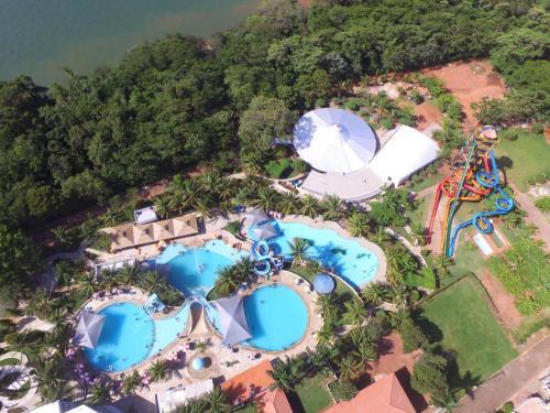 Porto Rico Aqua Park