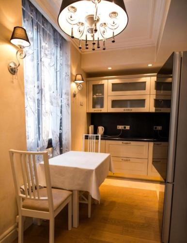 Well-appointed, charming and charming apartments, Astana