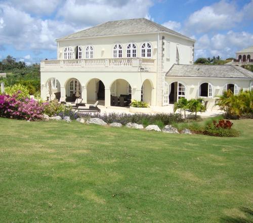 Royal Westmoreland - Mahogany Drive 8, Сент-Джеймс