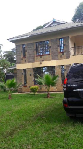 Mulembe Villa(Mukumu-Lhiranda Road), Kakamega