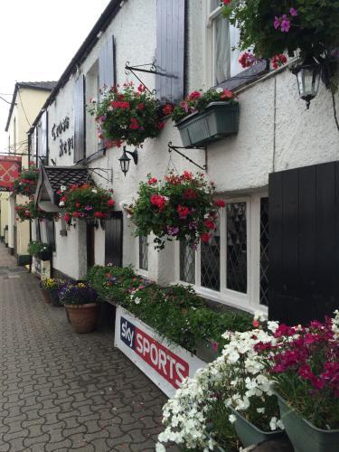 The Crosskeys Inn